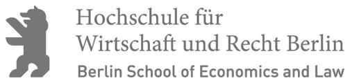 Hochschule für Wirtschaft und Recht - Berlin School of Economics and law